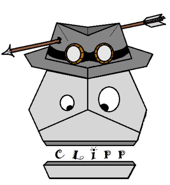Logo du CLIPP